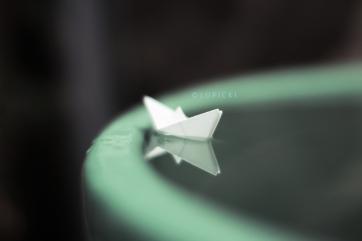 tiny-paper-boat
