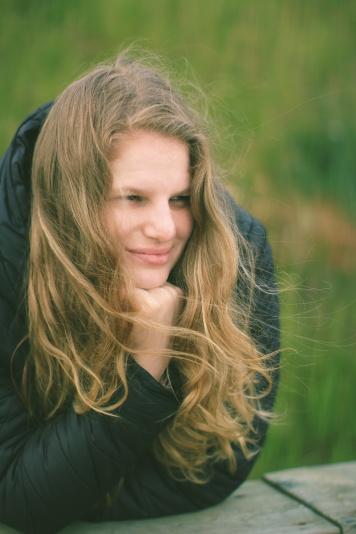 Sharon Vlieland (1)