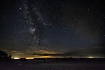 Meteor Night August 2017 Terschelling Netherlands (1)