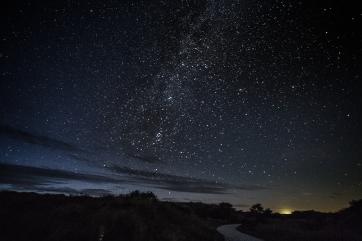 Meteor Night August 2017 Terschelling Netherlands (3)