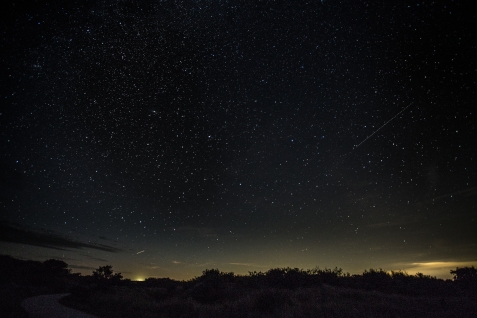 Meteor Night August 2017 Terschelling Netherlands (8)